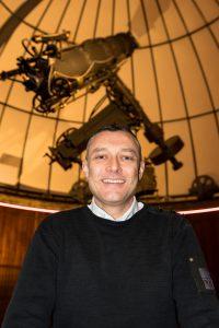 Sergio Cristallo